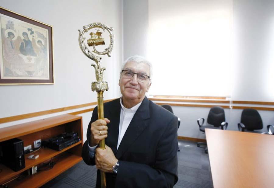 Carlos Castillo Mattasoglio