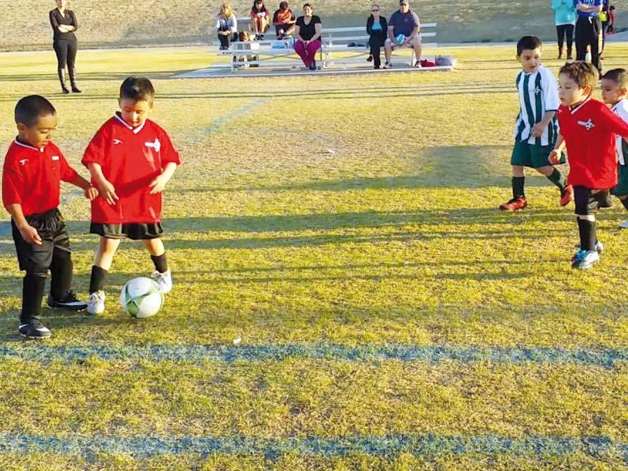 Deporte para niños