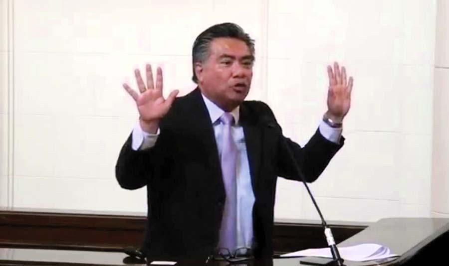 César Nakazaki