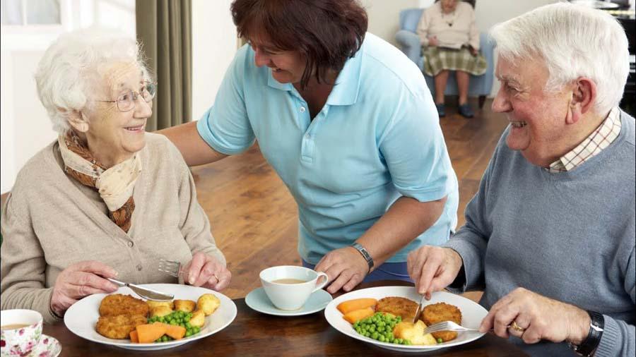 Dieta en el adulto mayor
