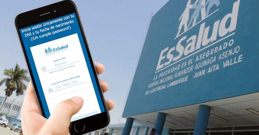 EsSalud Mobile
