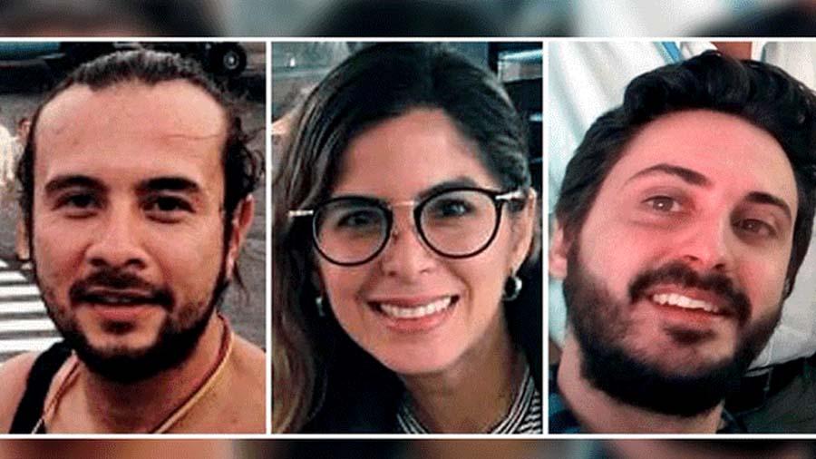 Régimen de Maduro detiene y deporta a periodistas