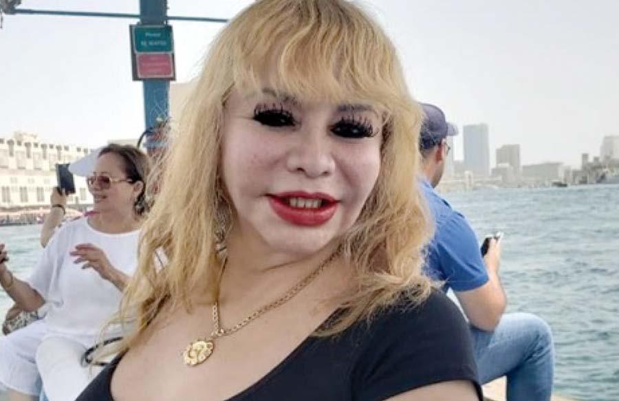 Susy Díaz