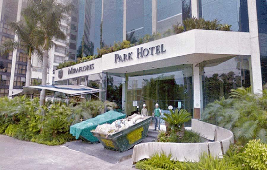 hotel turísitico