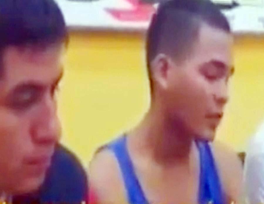 Capturan a venezolanos que asesinaron a compatriota