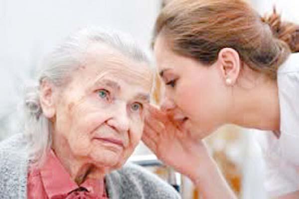 Señales de pérdida de audición