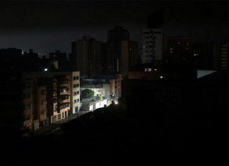 Apagon Venezuela