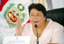 Beatriz Merino
