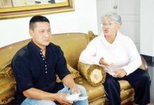 Frente Único en Defensa de los Pueblos de Pucusana