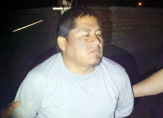 Henry Santos Riveros Tito