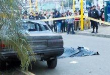 Hombre murióatropellado tras enfrentamiento de delincuentes
