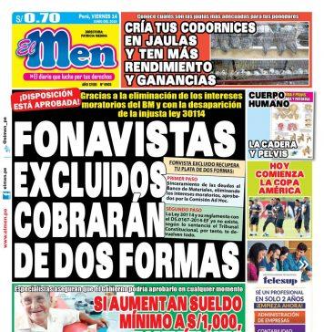 Portada (14-06-2019)