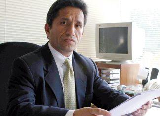 Carlos Rivera. Rivera