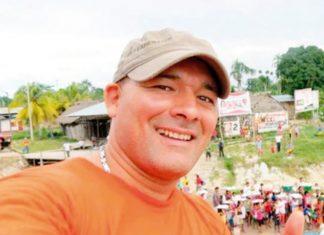 Jorge Luis Romero Castro