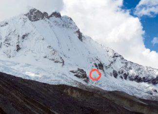Nevado Caraz