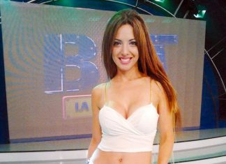 Rosángela Espinoza