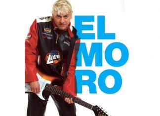 José Antonio 'El moro'