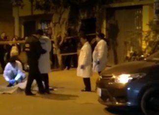 Sicarios asesinaron a taxista