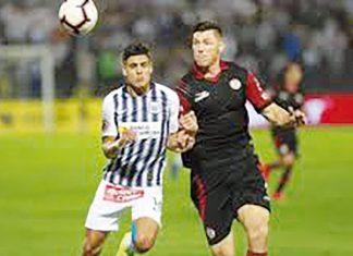 UTC vs Alianza Lima