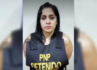 Verónica Araujo Suárez