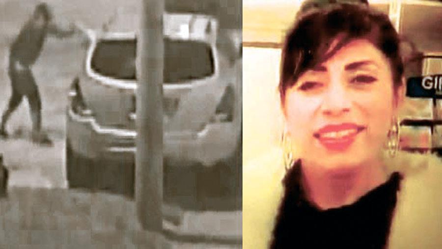 Crimen de Esther Huerta Estrada, esposa de Víctor Suelpres