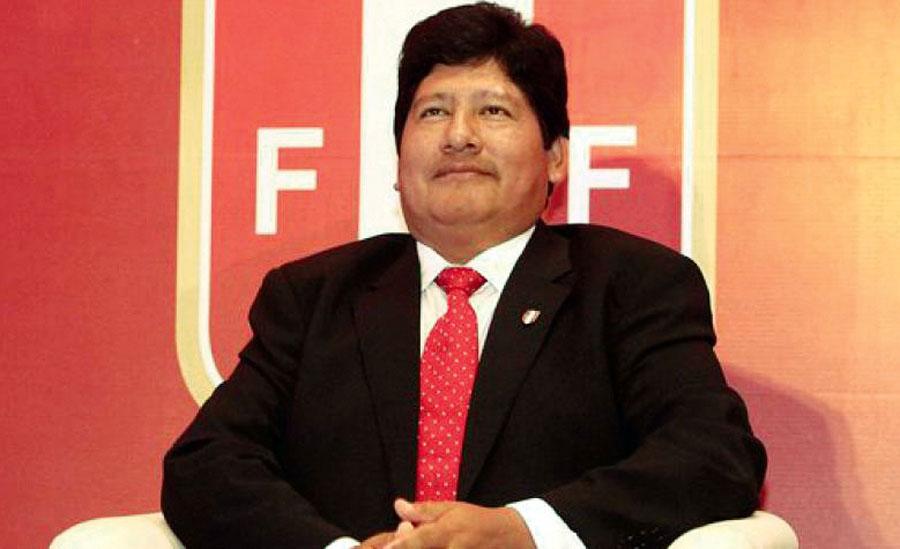 Edwin Oviedo