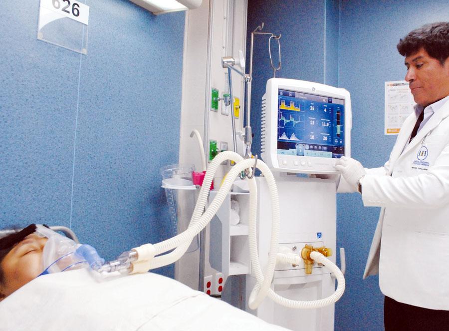 Equipos medicos