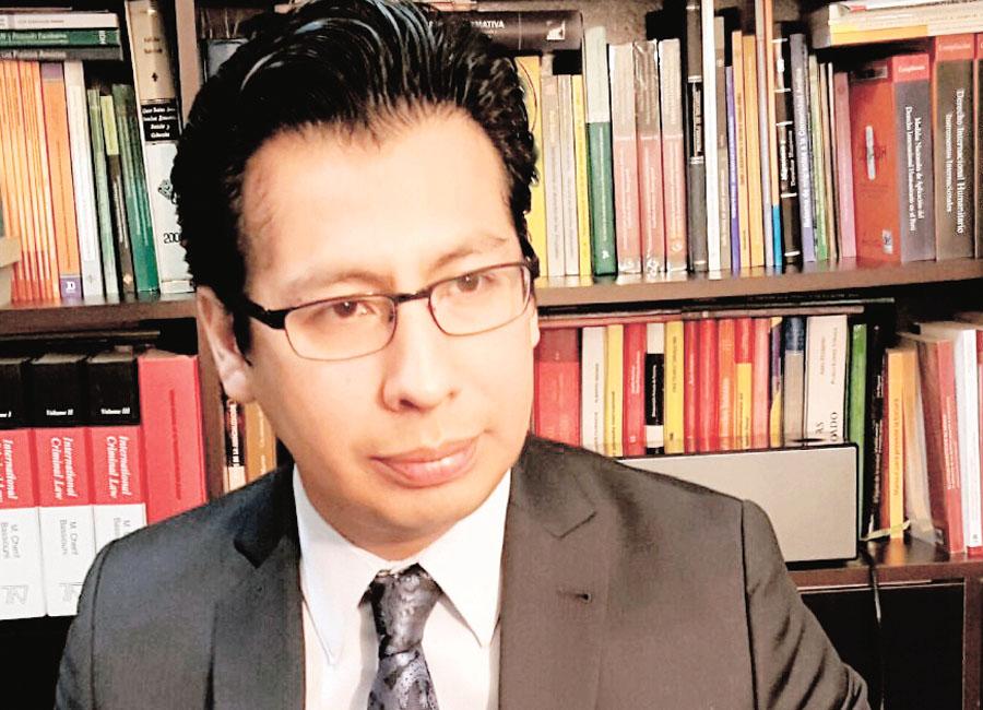 Miguel Soria Fuerte