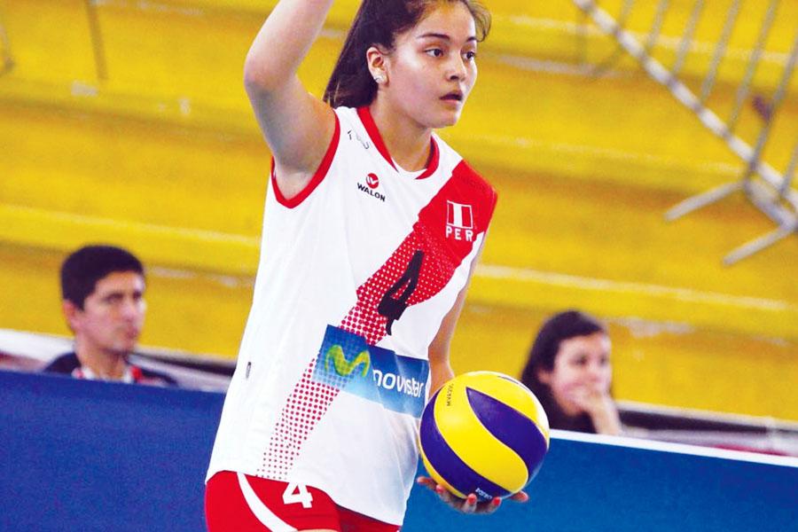 Alessandra Chocano