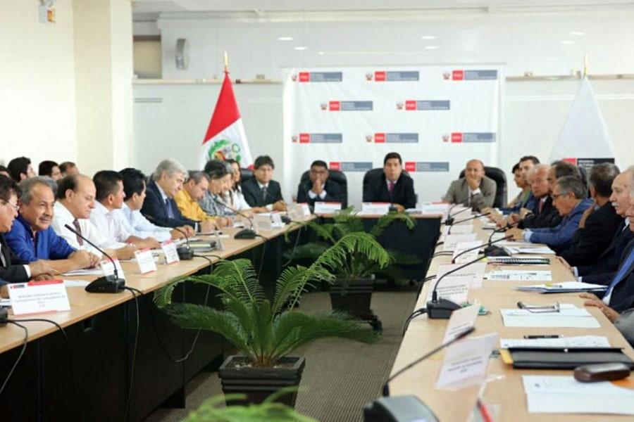 Consejo Nacional del Trabajo