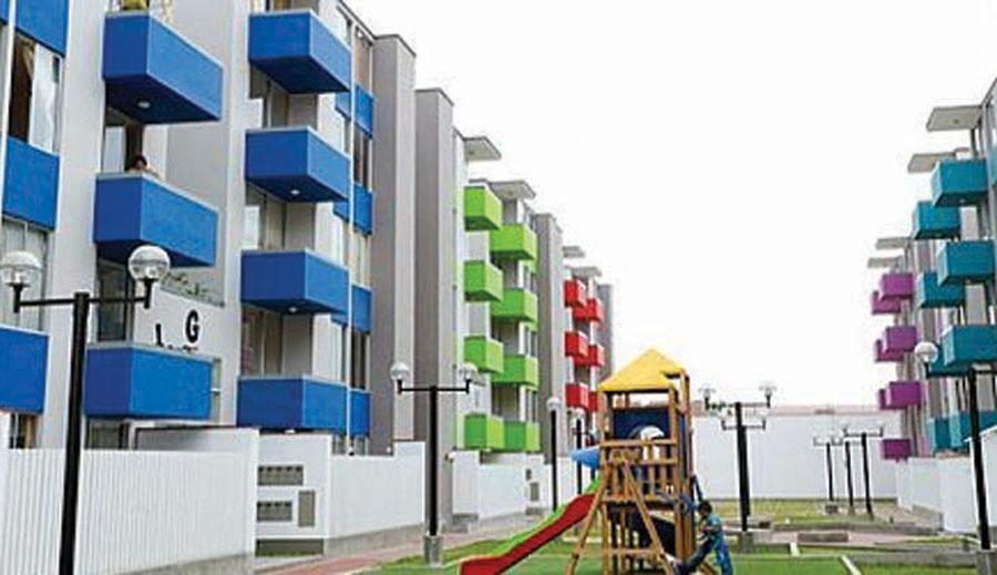 viviendas económicas