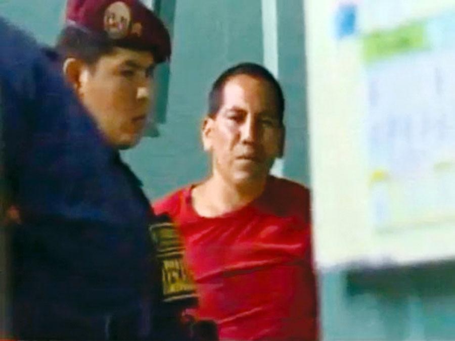 Rafael Raúl Vásquez Flores