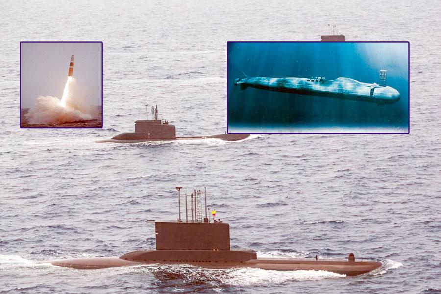 Submarino Kusky