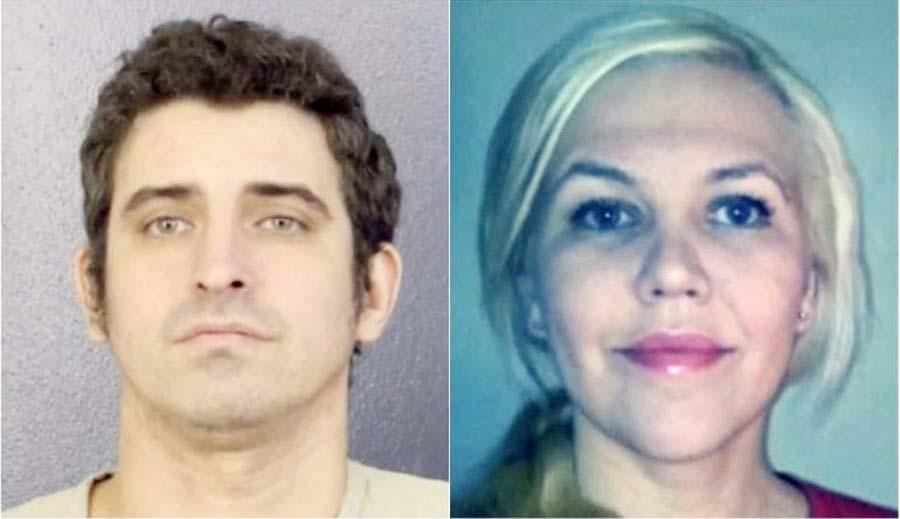 Marc Alan Berkowitz enfrenta cargos por asesinato premeditado tras matar a su esposa, Anastisiya Savitskaya