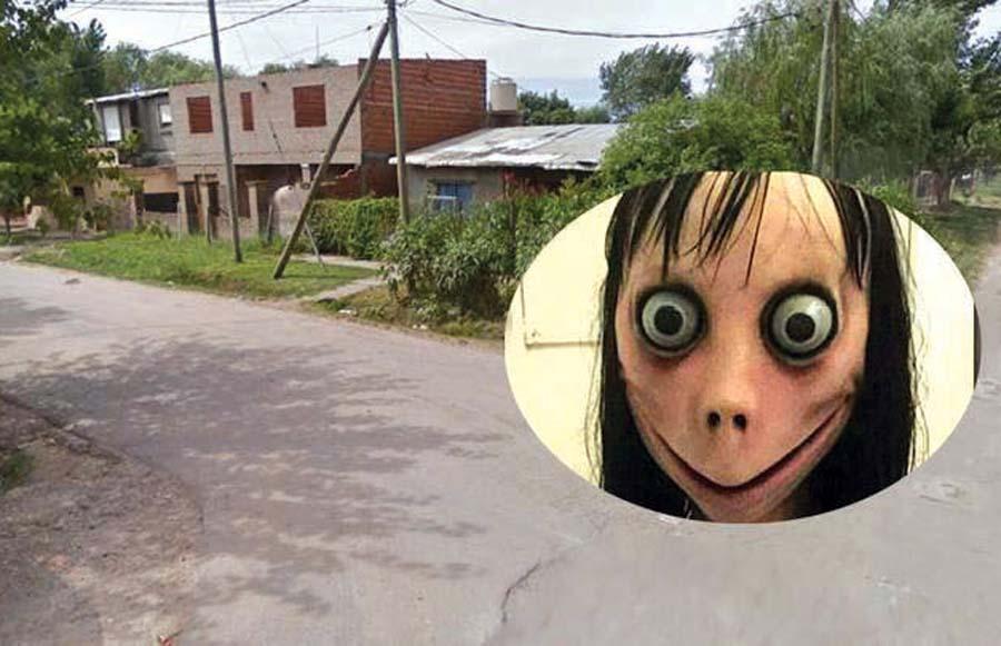Niña de 12 se suicida por Momo