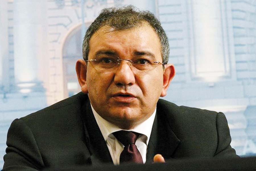 José Cevasco