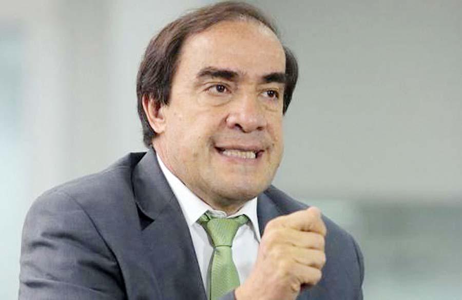 Congresista Yonhy Lescano