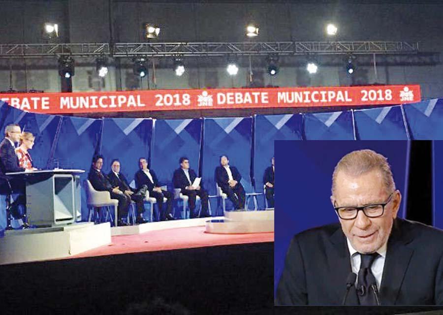Debate municipal