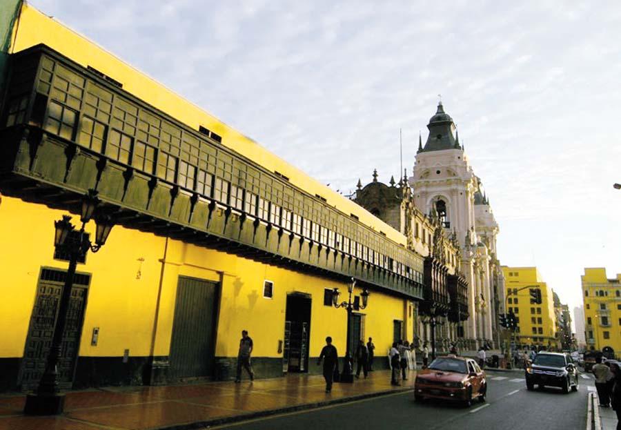 Lima Metropolitana