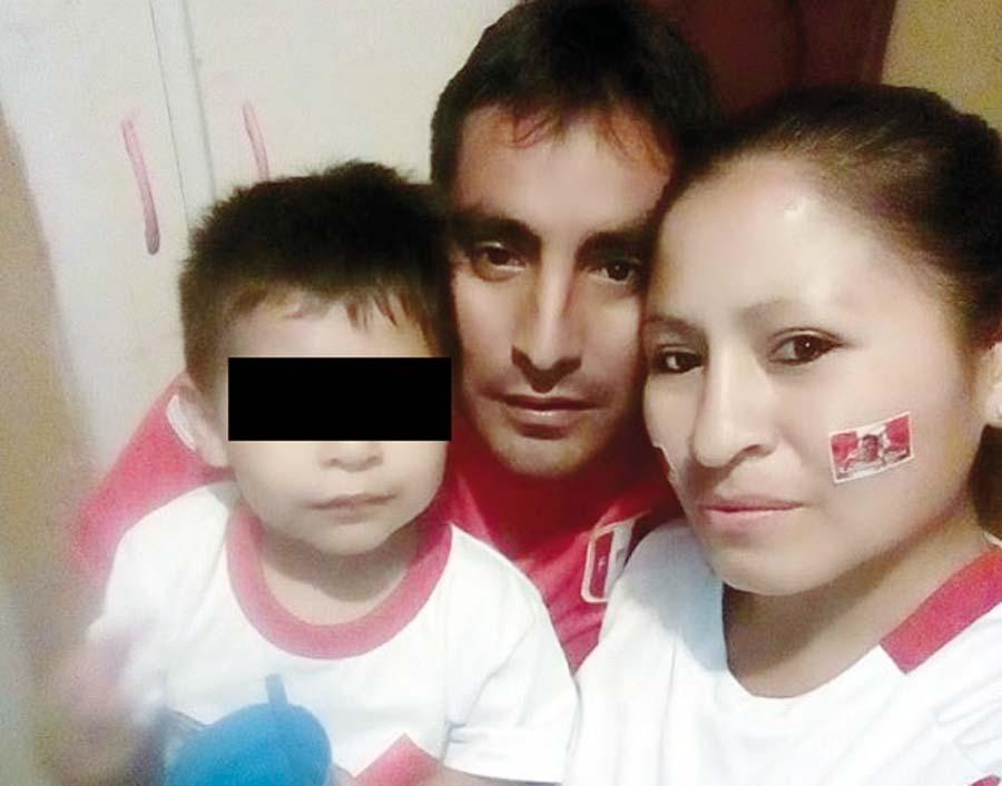 Sujeto se suicida al creer que había asesinado a su ex pareja