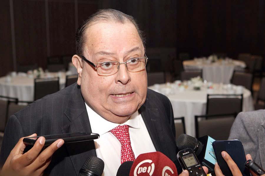 residente del Banco Central de Reserva, Julio Velarde