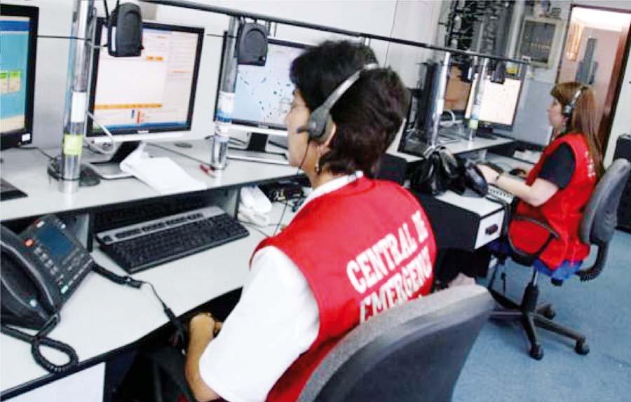 Cuerpo General de Bomberos Voluntarios