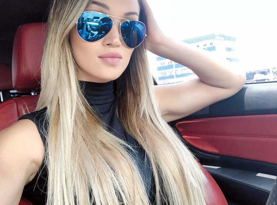 Evelyn Arizaga