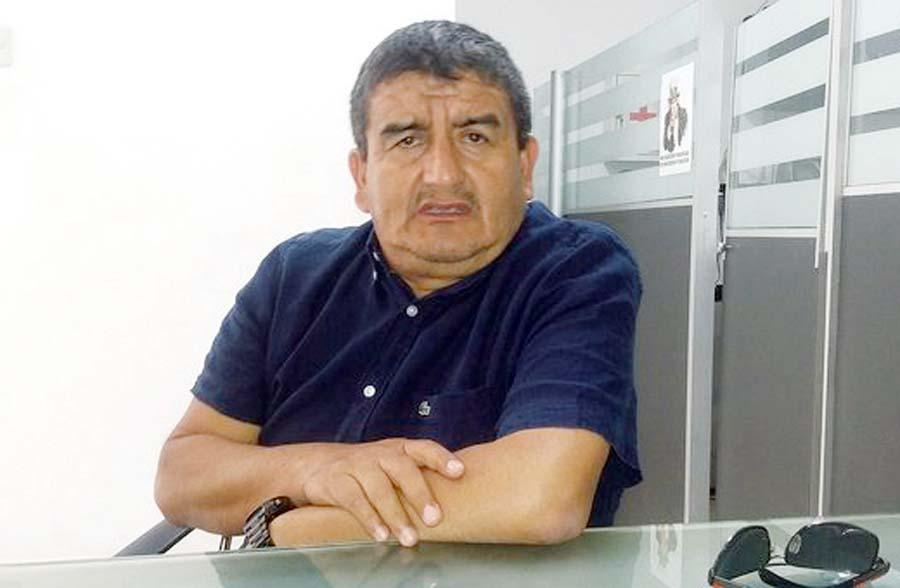 Gobernador regional de Lambayeque, Humberto Acuña