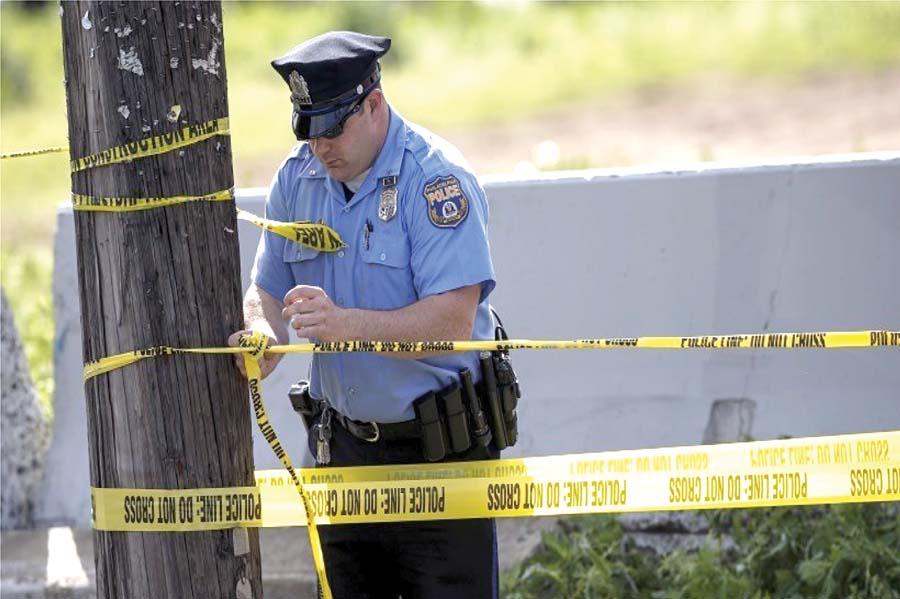 Adolescente se suicida tras matar a su amigo con pistola