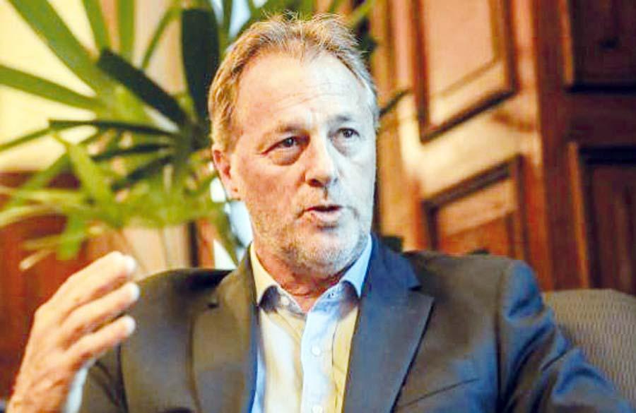 Alcalde de Lima, Jorge Muñoz Wells