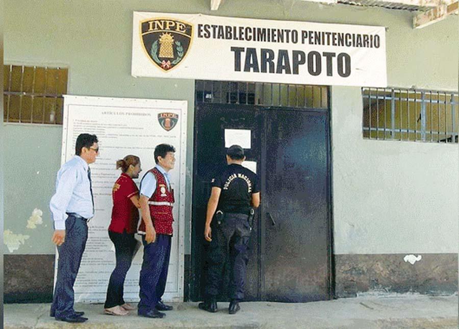 Establecimiento penitenciario