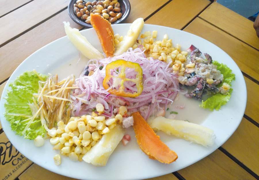 Chinguirito