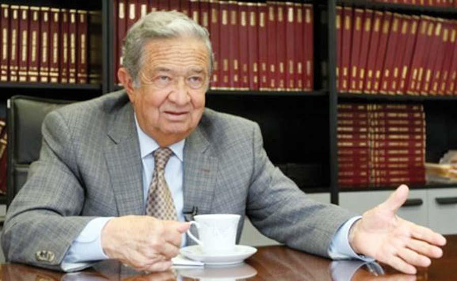 Juan Incháustegui Vargas
