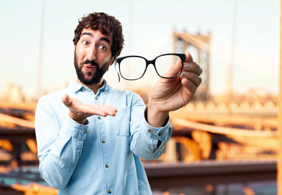Tratamientos ópticos de la presbicia
